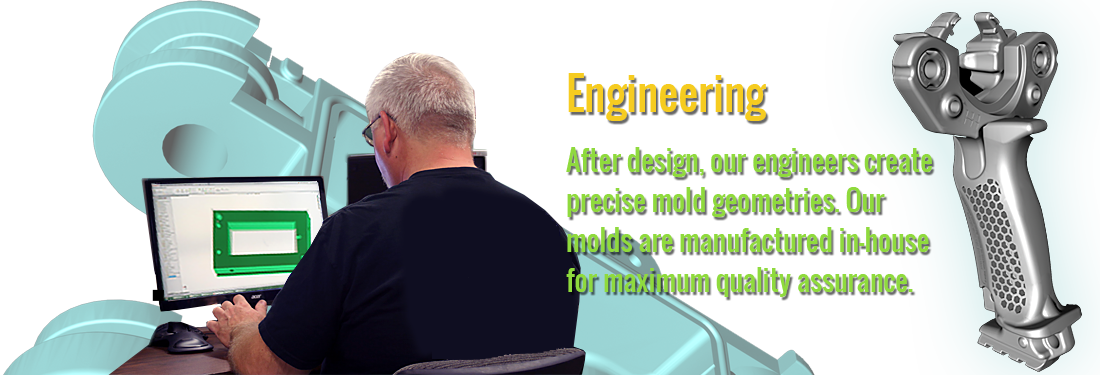Injection Molding, Product Design, Assembly, Mold Manufacturing